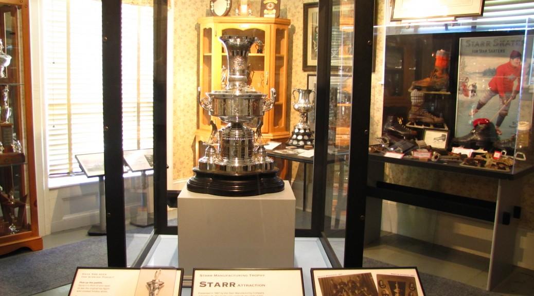 Starr Trophy