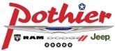 sponsor logo pothier motors