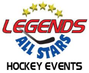 Legends All Stars Hockey Events