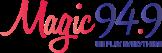 Magic 94.9 radio sponsor logo