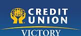 Victory Credit Union sponsor logo