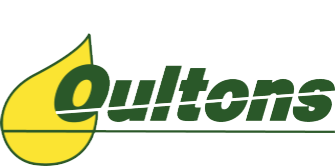 Oultons Fuel sponsor logo