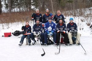 Long Pond Classic Team: Free Agents