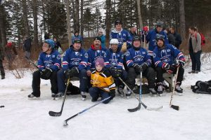 Long Pond Classic Team: Long Pond Rebels