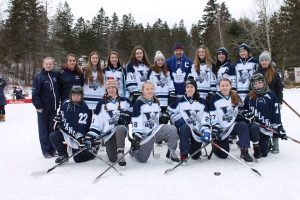 Long Pond Classic Teams Valley Wild with Wendel Clark