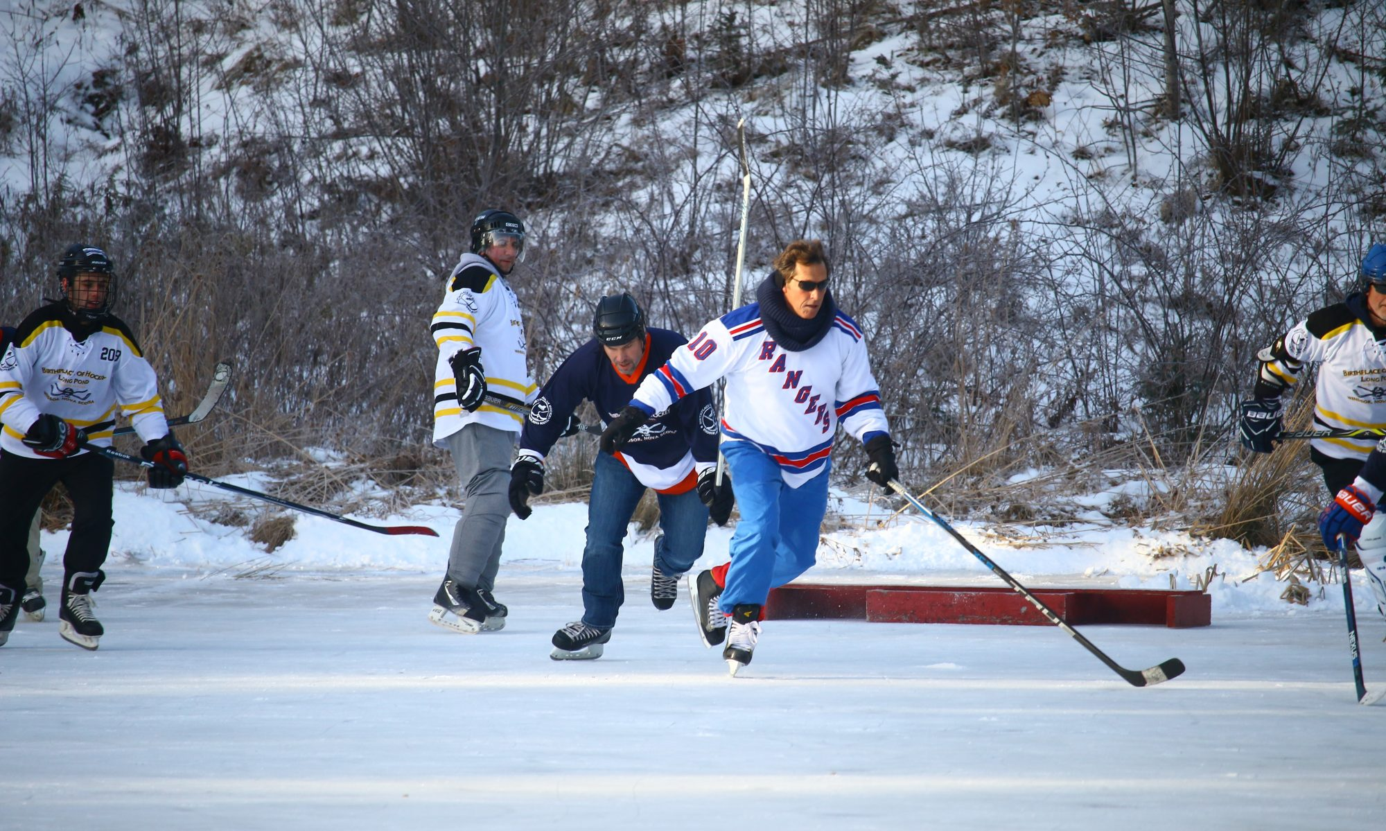 Long Pond Heritage Classic
